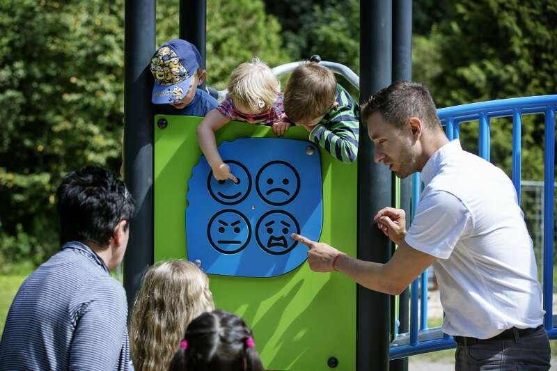 Five Play Pieces Perfect for Childcare Centre Playgrounds