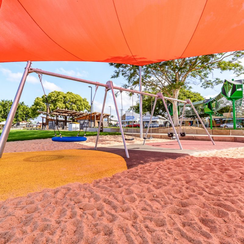 Why You Need Shade to Complement Your Playground Design