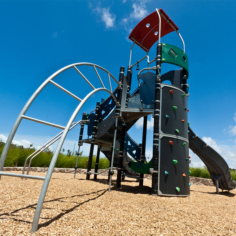 Playground Products and Equipment | Urban Play