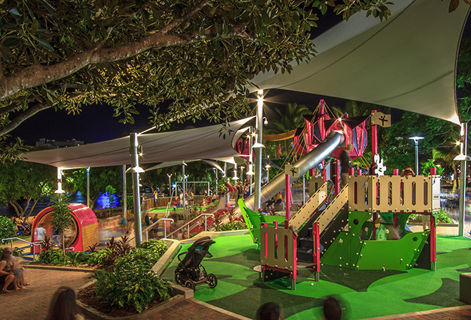 Urban Play Playground Takes out Top Award